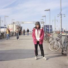 Carolina, 2008, from Berlin Project by Abby Storey