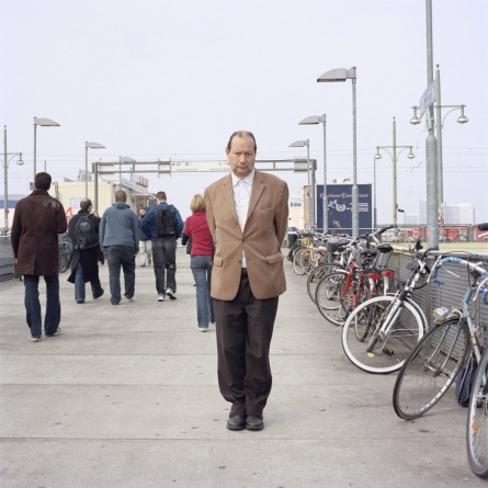 Endrick, 2008, from Berlin Project by Abby Storey