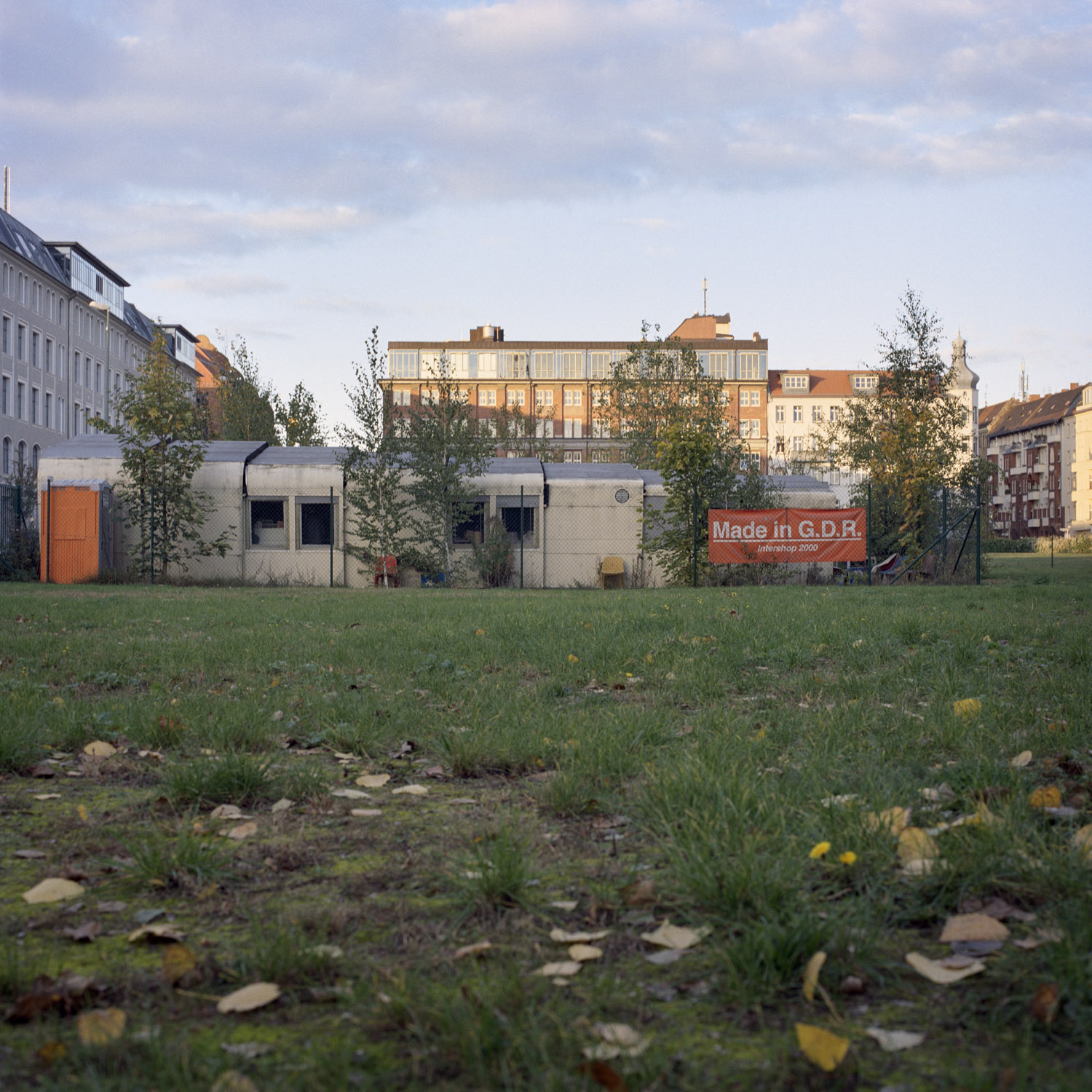 Made in G.D.R, 2008, from Berlin Project by Abby Storey