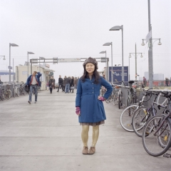 Mai, 2008, from Berlin Project by Abby Storey