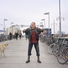 Marcel, 2008, from Berlin Project by Abby Storey