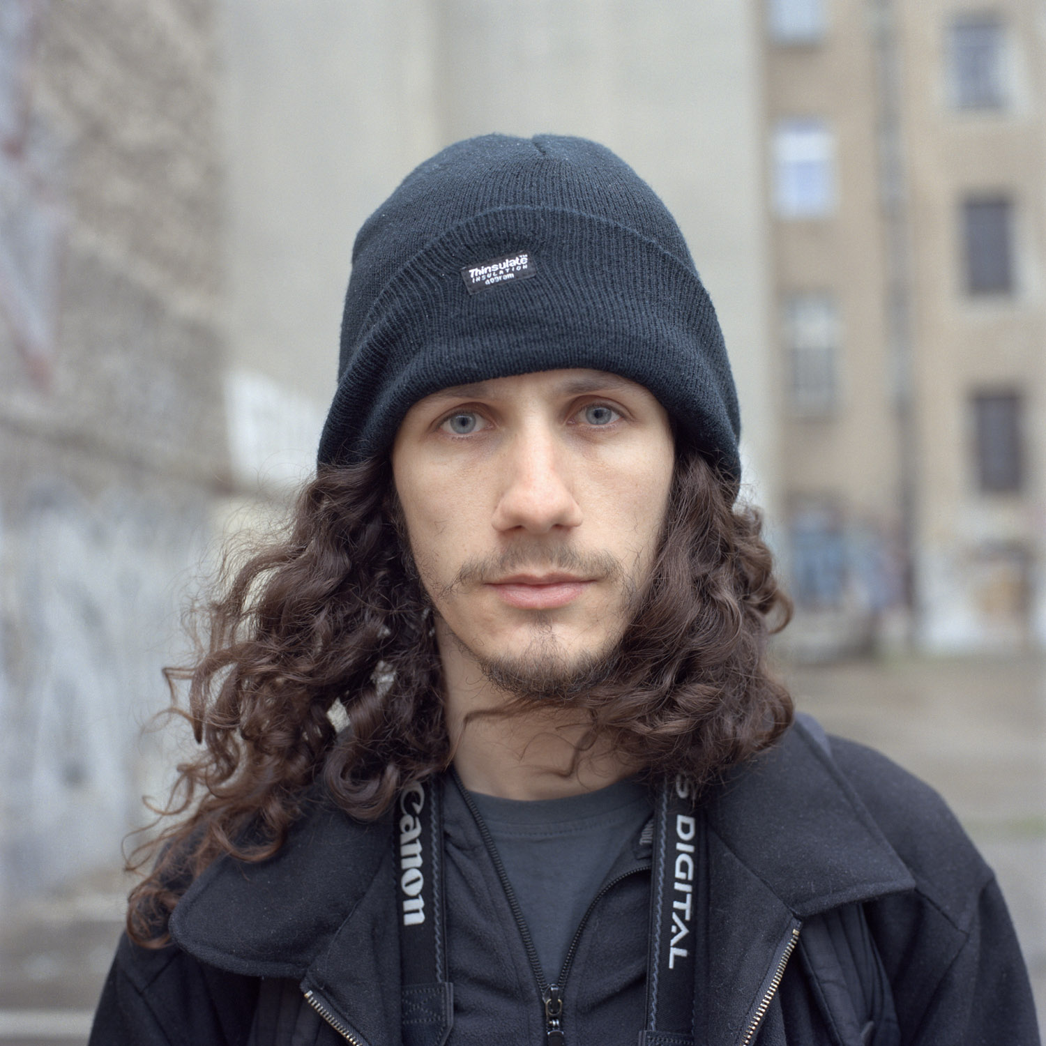 Milo, 2008, from Berlin Project by Abby Storey