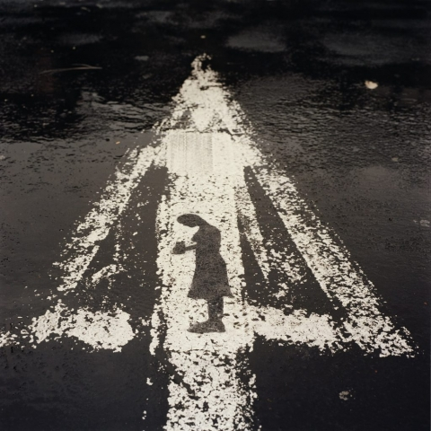 Ascension, 2005, from the series Observer by Abby Storey.