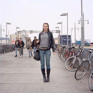 Franziska, 2008, from Berlin Project by Abby Storey